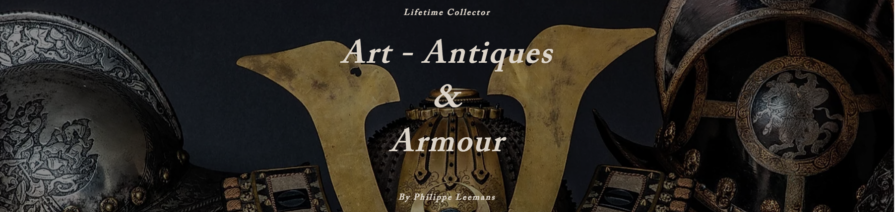 Art - Antiques & Armour